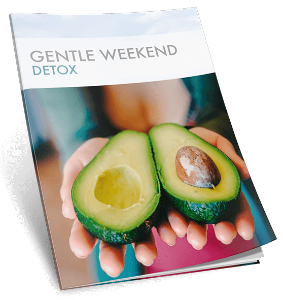 Gentle Weekend Detox