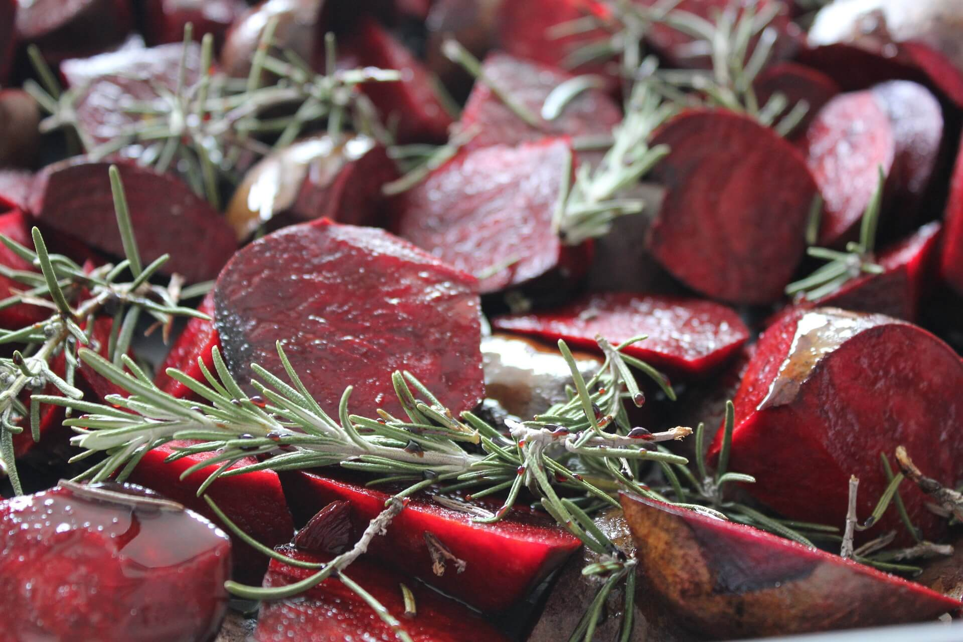 Beets boost health